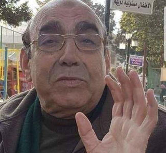وفاة المنتج عادل الميهي عن 69 عاماً