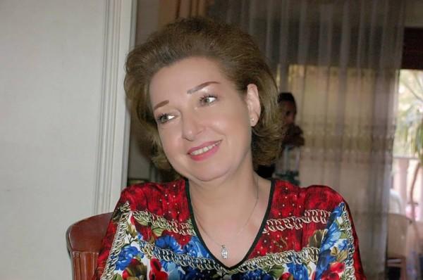 وفاة شقيقة نادين خوري وبهذه الكلمات نعتها