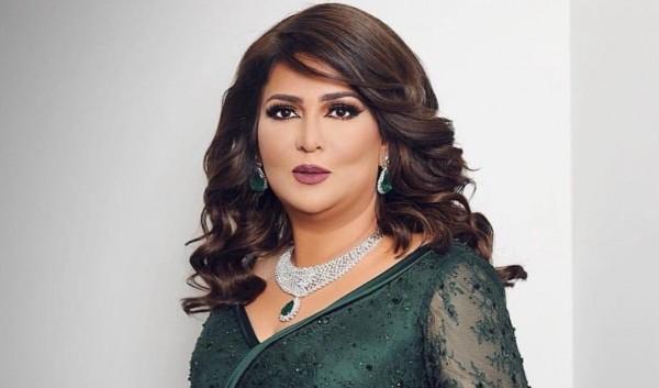 """نوال الكويتية تطرح أغنيتها الجديدة """"يدوم عزك""""- بالفيديو"""