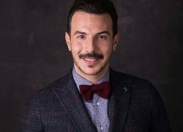 باسل خياط يحتفل بزفاف شقيقه- بالصور