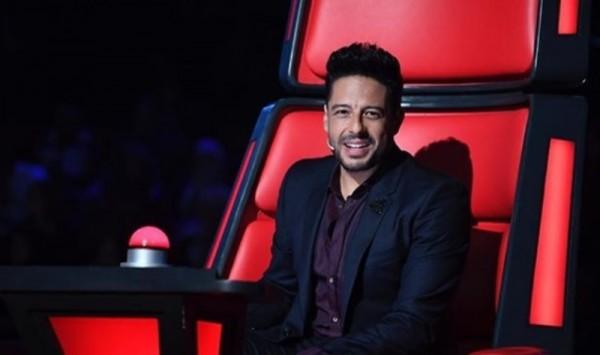 قراء الفن يتوقعون محمد حماقي النجم الانجح في لجنة تحكيم ذا فويس 5