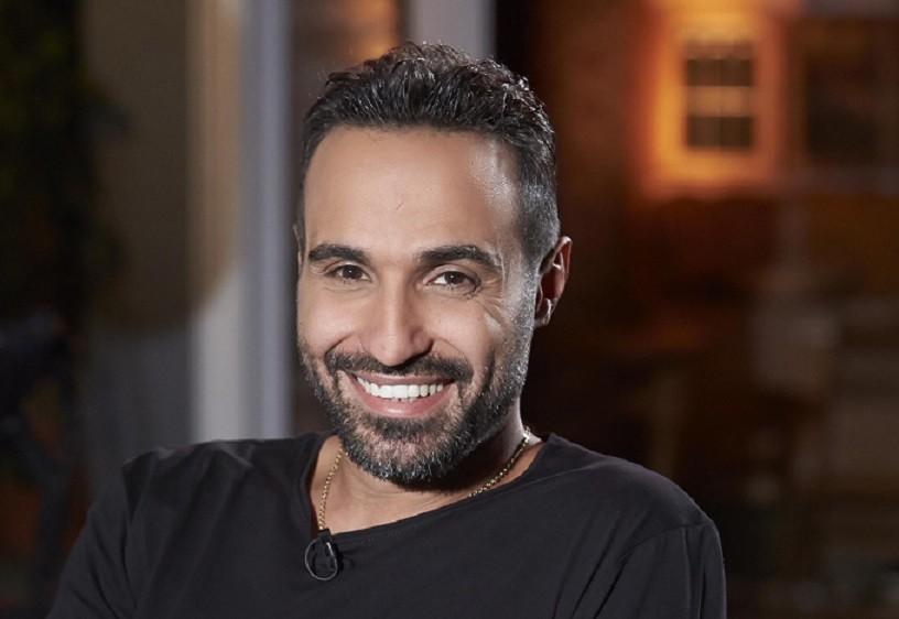 احمد فهمي يتلقّى عرضا لبطولة مسلسل جديد