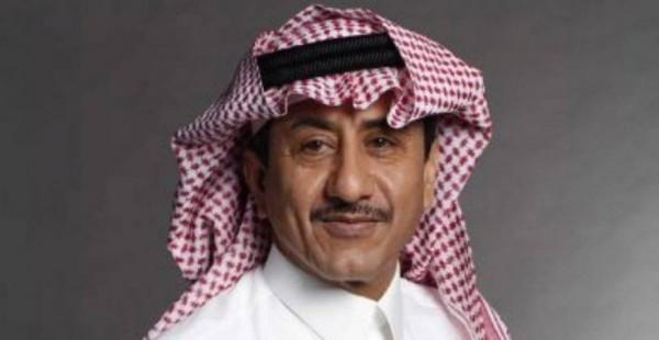 """ناصر القصبي يخرج عن صمته ويوضح معلومة مغلوطة عن """"العاصوف"""""""