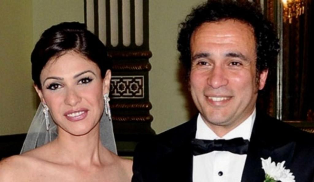 بسمة تنفصل عن عمرو حمزاوي بعد ثماني سنوات من الزواج