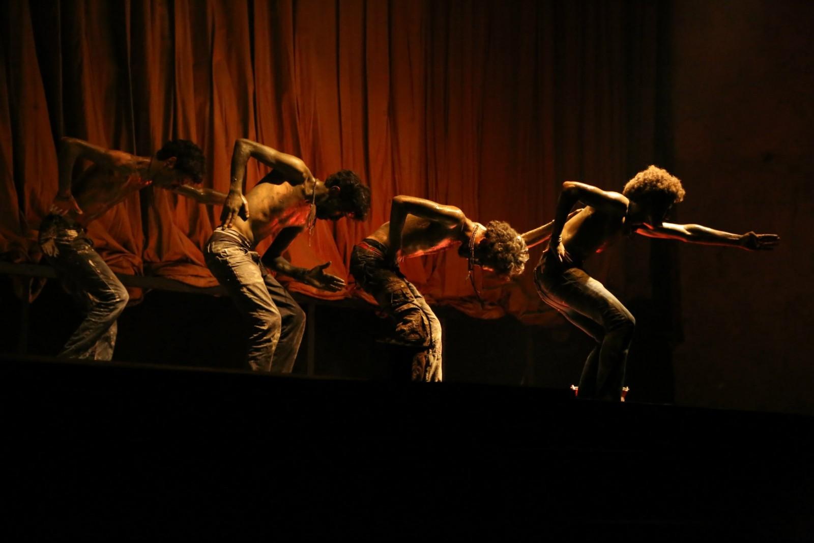 مسرح إسطنبولي يطلق مهرجان لبنان المسرحي الدولي للرقص المعاصر بدورته الأولى