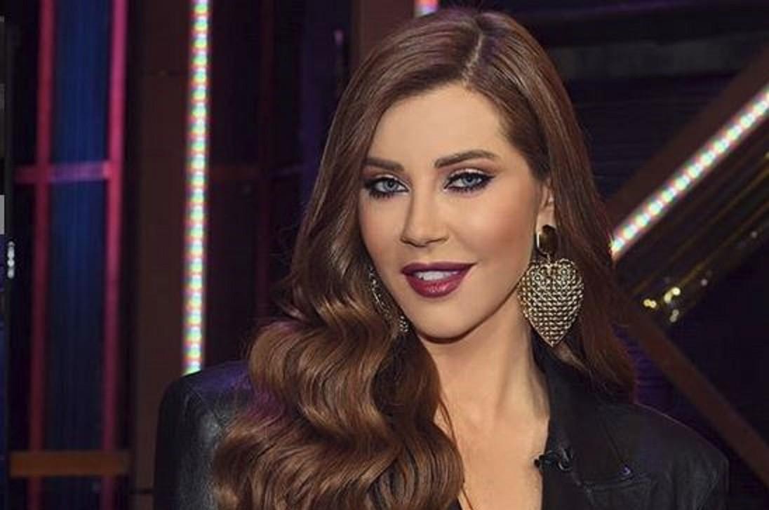 كارلا حداد اعلامية محترمة لا تتهموها بعلاقة مع وائل كفوري