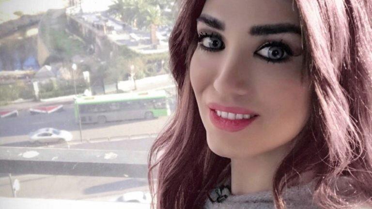 وفاة الإعلامية السورية مايا كوجك