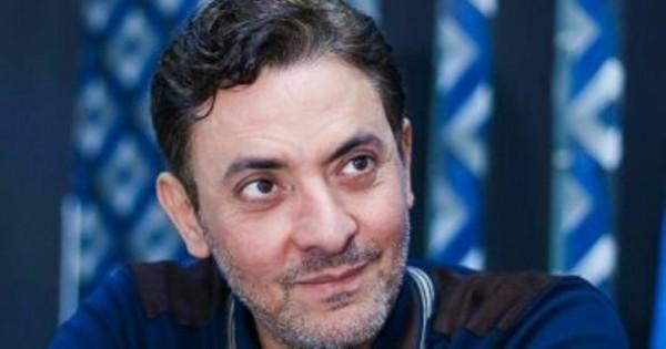 """خاص الفن- هذه شخصية فتحي عبد الوهاب مع ياسمين عبد العزيز في """"لآخر نفس"""""""