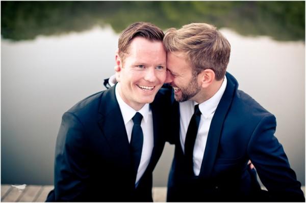 الى المثليين..ماذا تفعلون في حال حدث نزيف دموي خلال ممارسة الجنس؟