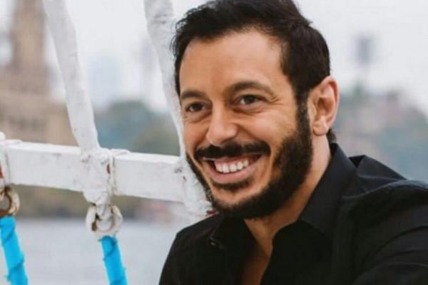 """مصطفى شعبان يدخل الى المستشفى بسبب """"أبو جبل"""""""