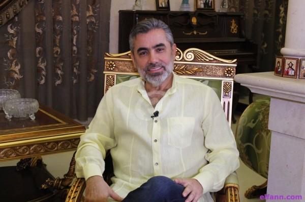خاص وبالفيديو- ماذا كشف بسام نعمة عن علاقته بـ وليام خوري؟
