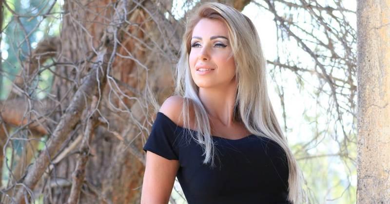 """خاص بالفيديو - داليا الحداد: إعتمدت أسلوب زياد الرحباني في كتابة """"شرعوا الحشيشة"""""""