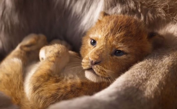"""إيرادات """"The Lion King"""" تفوق التوقعات في أميركا"""