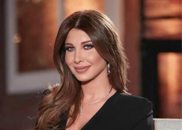 خاص الفن- نانسي عجرم تسارع للإنتهاء من ألبومها قبل الإنجاب