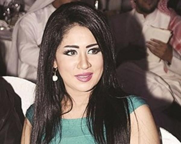 مي عبد الله تفجع بوفاة خالتها