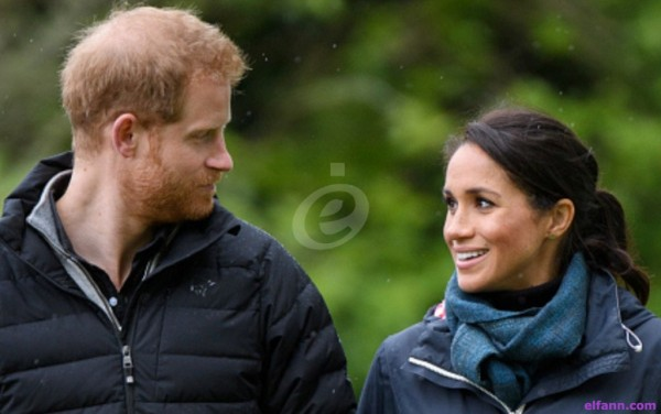 هل باتت ميغان ماركل تتحكم بزوجها الأمير هاري؟