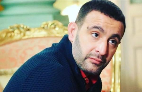"""أحمد السقا يشوّق الجمهور لـ """"يا جبل ما يهزك ريح""""-بالفيديو"""
