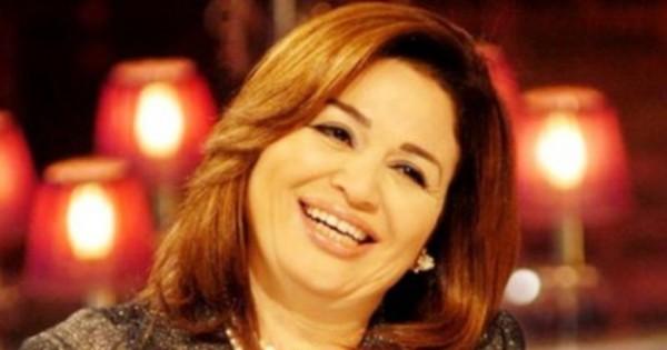إلهام شاهين: أوافق على تقديم دور جريء مع إيناس الدغيدي