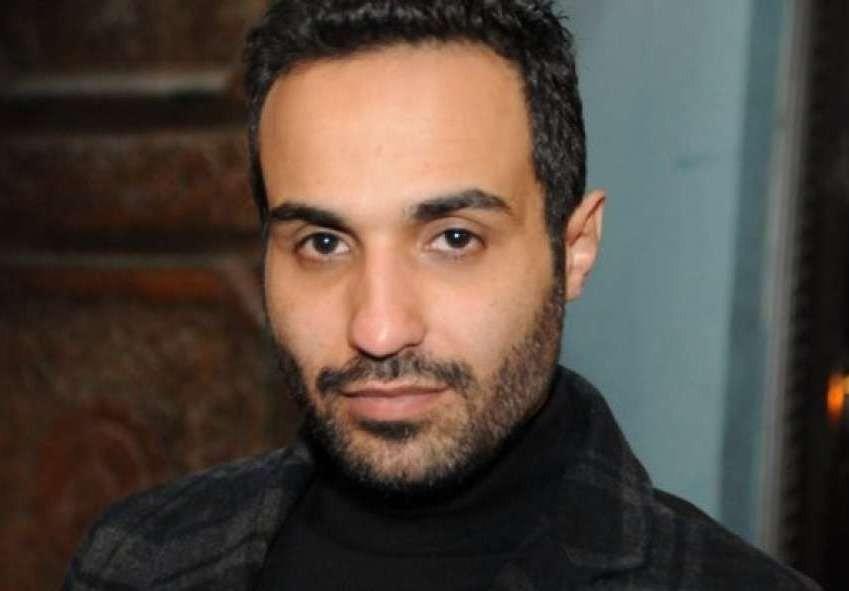 أحمد فهمي في فيلم كوميدي خيالي جديد