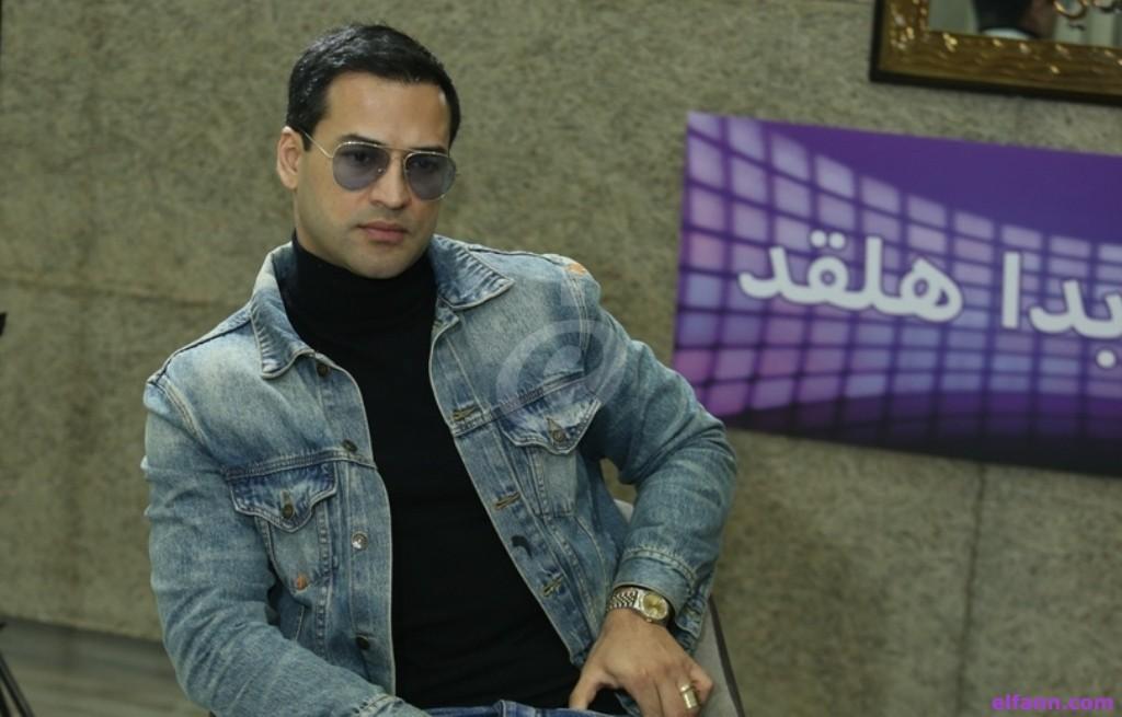 خاص وبالفيديو- هكذا إنتهى الخلاف بين وسام حنا وناصيف زيتون