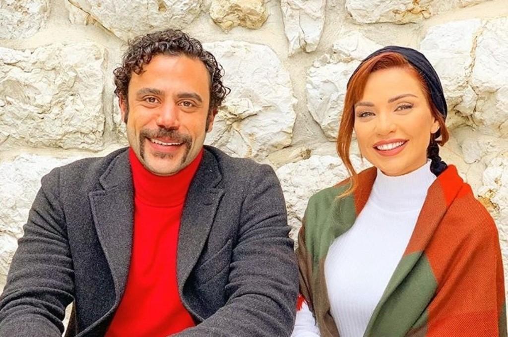 """محمد إمام لـ داليدا خليل في """"هوجان"""": يؤبرني"""