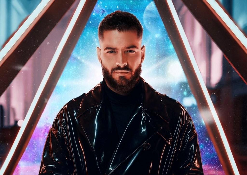 مالوما يحقق أكثر من مليون مشاهدة لأغنيته الجديدة ويطلق ألبومه- بالفيديو