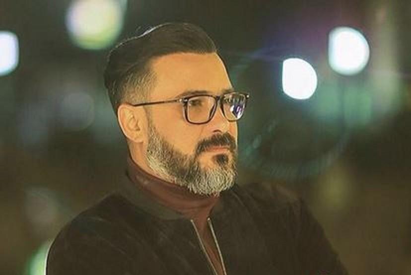 """محمد رجب في أول صورة مع بطلات """"علامة إستفهام"""""""
