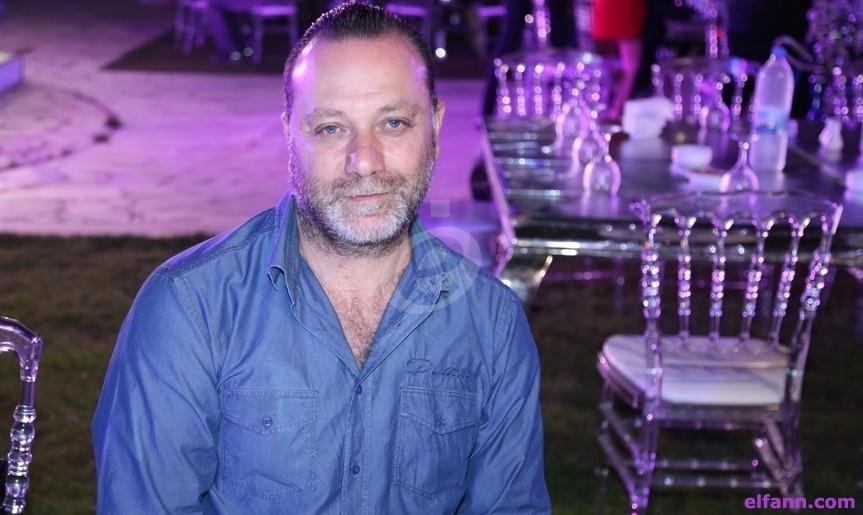 """خاص الفن- بسام أبو زيد يكشف سر إستمراريته في LBCI وهذا رأيه في """"عشرين 30 رؤية لبنان"""""""