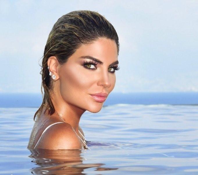 """ساندرا رزق: لا أوافق كارول سماحة على اغنية """"المطلّقة"""" ومايا دياب تشبهني بهذه الناحية"""