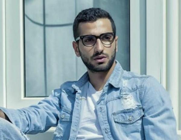 """بالفيديو- محمد الشرنوبي يستنجد بفريق عمل """"رامز في الشلال"""""""