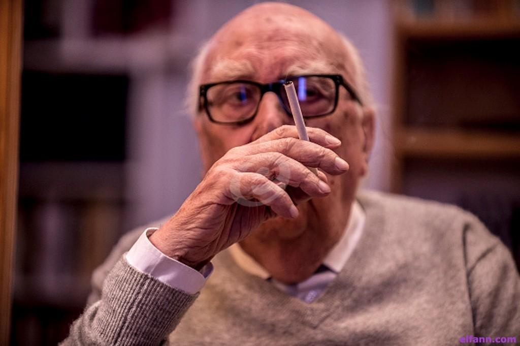"""وفاة الإيطالي أندريا كاميليري صاحب روايات """"المفتش مونتالبانو"""""""