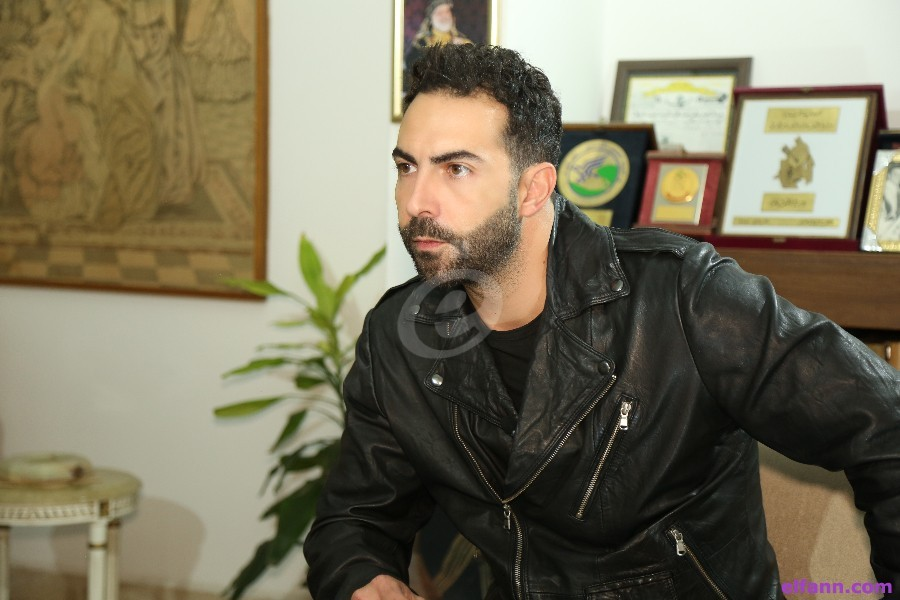 أغنية دق الماني رامي حسين