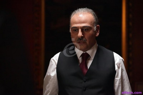 جمال سليمان يكشف خوفه من هذا الممثل المصري لهذا السبب-بالفيديو