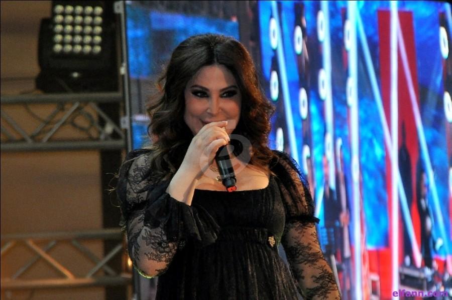 مغنية تركية تشغل مواقع التواصل الإجتماعي بغنائها لـ إليسا- بالفيديو