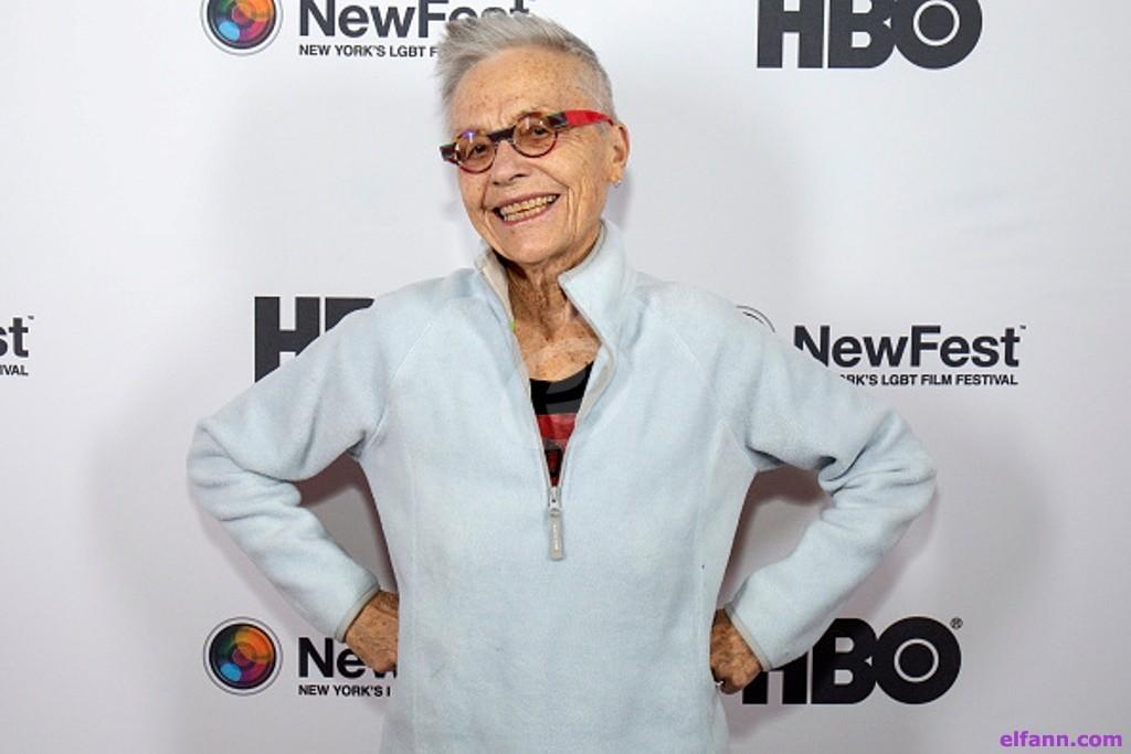 وفاة المخرجة باربرا هامر بعد صراع مع المرض