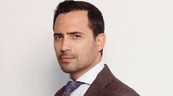 """ظافر العابدين لبناني في مسلسل """"عروس بيروت"""""""
