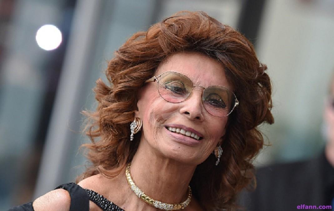 صوفيا لورين رفضت كاري غرانت وسحرت عمر الشريف.. وعاشت زواجاً سعيداً لـ50 عاماً