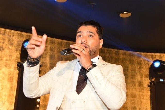 فريد غنام يطرح فيديو كليب جديد ويتخلى عن لوكه الشهير