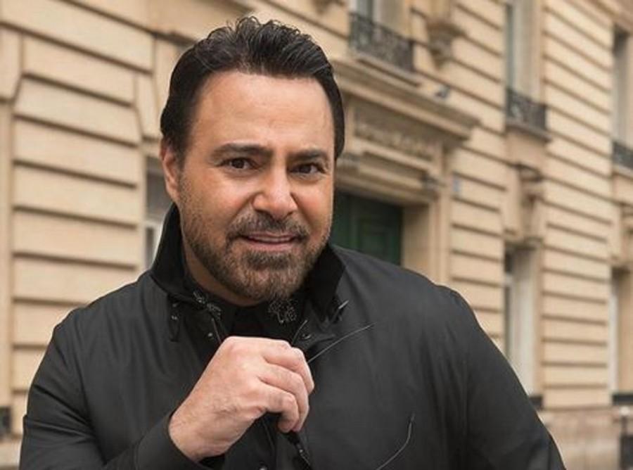 باريس تجمع عاصي الحلاني بـ سعد لمجرد
