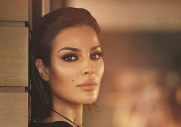 نادين نسيب نجيم حيّرت المشاهدين بفخامة إطلالتها
