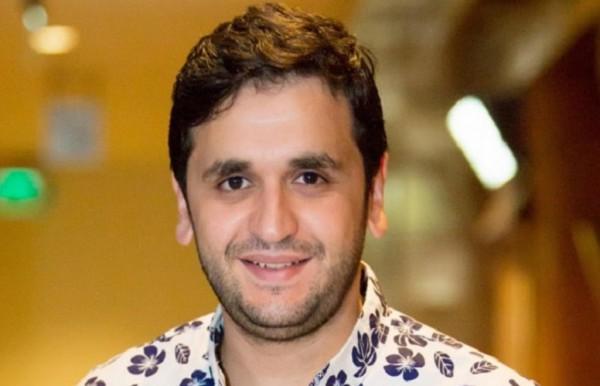 """مصطفى خاطر يكشف عن الاعلان الدعائي لـ""""طلقة حظ""""- بالصورة"""