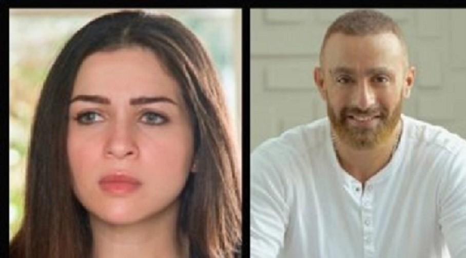 أحمد السقا ومي عز الدين ضيفا شرف في فيلم تامر حسني الجديد