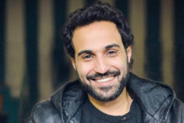 """أحمد فهمي يكشف عن الاعلان الدعائي لـ""""الواد سيد الشحات""""- بالصورة"""