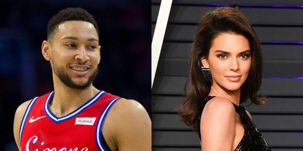 هل انفصلت كيندال جينر عن حبيبها لاعب الـ NBA؟