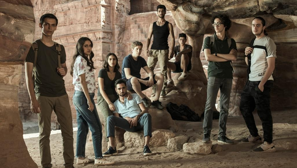"""مسلسل """"جنّ"""" يثير جدلاً واسعاً في الأردن بسبب """"مشاهد إباحية"""""""