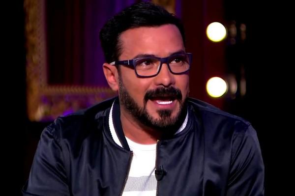 بالفيديو- بعد الجدل الكبير..محمد رجب يوضح حقيقة تشبيهه بـ آل باتشينو