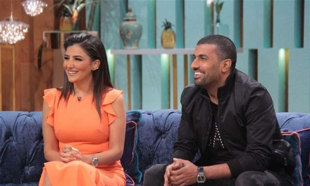 المتابعون يحذرون مي عمر على زوجها محمد سامي من هذه الممثلة