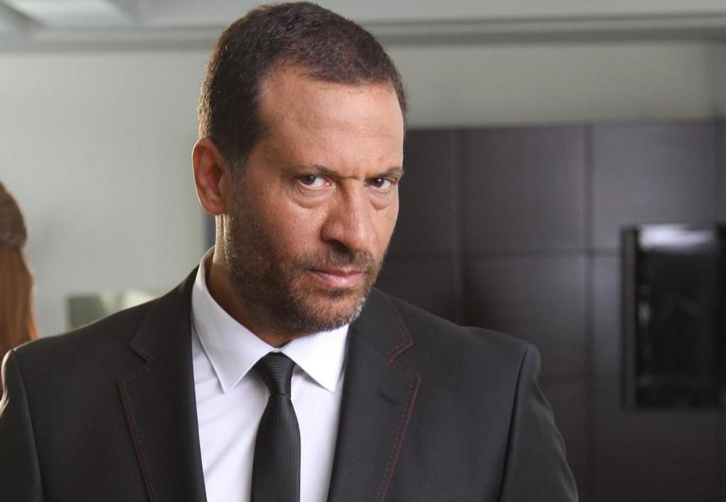 """ماجد المصري: """"لا تجرؤ ابنتي على طلب التمثيل ليقينها بموقفي الرافض"""""""