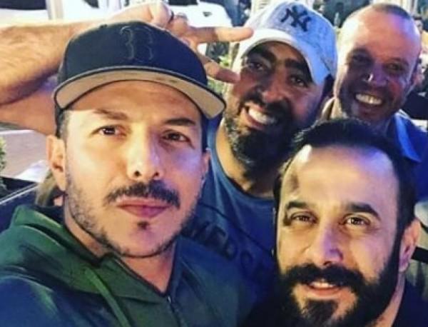 نجوم سوريا يخوضون تحد خاص.. قصي خولي وباسم ياخور وباسل خياط بين أخذ ورد
