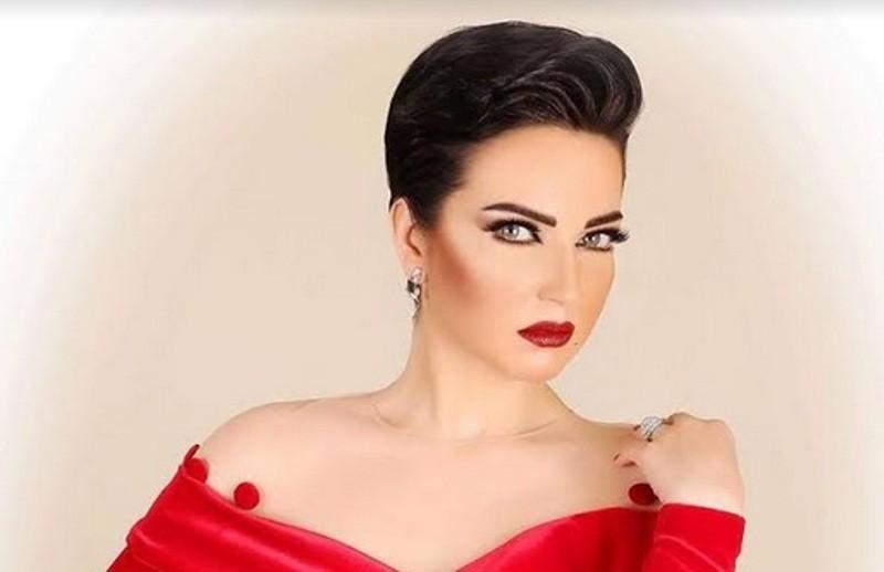 صفاء سلطان تعرّف الجمهور على موهبة أخيها وتعدهم بمفاجأة قريبا-بالفيديو